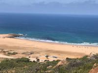 Tánger, un paraíso de playas para visitar