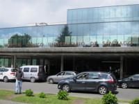 Continúan ingresadas 54 personas del accidente de Santiago