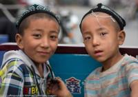 China destruye las raíces de los niños uigures