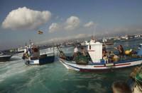 Pescadores de La Línea avisan a Picardo de nuevas protestas