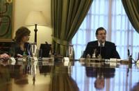 El Gobierno da luz verde a la reforma de las pensiones y los PGE