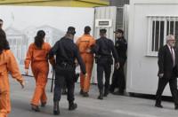 Hasta cinco años de cárcel para los activistas que han intentado asaltar el Congreso