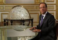 Hollande anuncia que Francia enviará armas a los rebeldes sirios