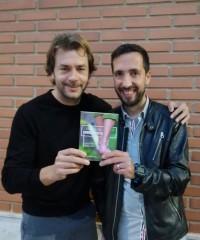 Conociendo a … Daniel Abad Casanova y a David Blay Tapia