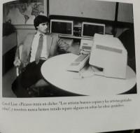 Steve Jobs vivió una vida de intensa reflexión e inspiración