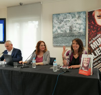 """Presentación en sociedad de """"Mundo de Valientes"""" en Madrid"""