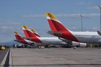 Iberia confía en que el Puente Aéreo será competitivo frente al AVE 'low cost'