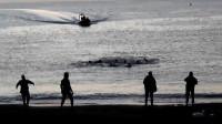 Los guardias civiles imputados en Ceuta declaran