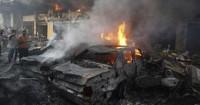 Líbano acusa a Israel del atentado en Beirut