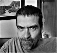 Juan Ramón Biedma: «En general, mis personajes son gente poco atractiva, que cultiva el mal»