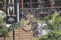 La Policía rescata a nuevos rehenes del centro comercial Westgate