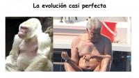 El franquismo evolutivo
