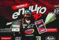 Laia Sanz, a por su 20º título mundial en el EnduroGP de Francia