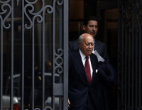 El extesorero del PP, Álvaro Lapuerta, ficha al abogado de Messi