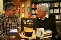 Nunca olvidaré a Francisco González Ledesma