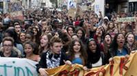 Libertad, igualdad y fraternidad en franco retroceso