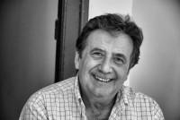 Luis Landero, Lluvia fina. Editorial Tusquets