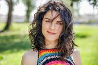 Entrevista a Miriam Luna, pianista y cantante