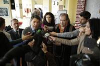 González pide no perjudicar a las comunidades que han cumplido