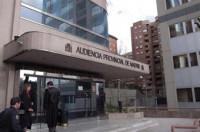 La Audiencia de Madrid revisa la petición de nulidad del caso Blesa