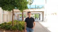 Un joven de Alboraya, entre los mejores graduados de España