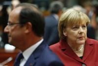 Francia y Alemania a la caza de un pacto con EEUU para que controle el espionaje