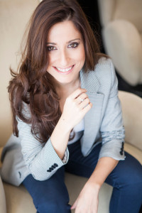 Conociendo a … Mónica Galán