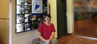 Entrevista a Eva Perisé, Directora del Museu Hidroelèctric de Capdella de la Vall Fosca