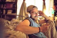 Del tocadiscos al streaming de música, pasando por el MP3