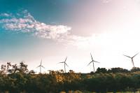 Las energías renovables cubrirán el 30% de la electricidad global en 2024