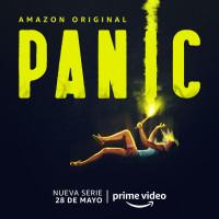 La serie juvenil Panic se estrenará el 28 de mayo en Prime Video