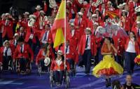 Paralímpicos, cuna de Supermen y Superwomen