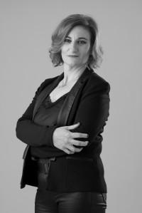 Ana Isabel Fernández Escribano, y sus poderosos manuscritos