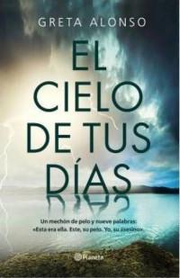 Greta Alonso: «Me interesa profundizar en los personajes, saber las causas que llevan a una persona a cometer un crimen»