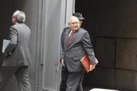 Sanchís admite haber pagado 75.000 euros a Bárcenas por labores comerciales