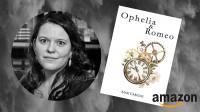 La escritora salmantina que rescata a los personajes de Shakespeare del purgatorio