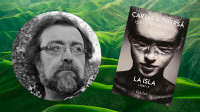 Ricardo Reina, un autor a caballo entre J.R.R.Tolkien y Michael Ende