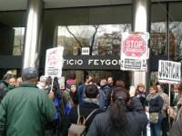 El PSOE recurre hoy ante el TC la Ley Antidesahucios