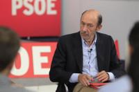 El PSOE despliega una campaña para denunciar los Presupuestos de 2014