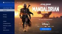 Disney+ se lanza en PlayStation®4 en España