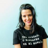 La leonesa Patricia Díez Díez, una firme aspirante al Premio literario Amazon Storyteller 2020