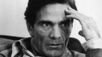 Pier Paolo Pasolini, la combativa e irreductible levedad del ser