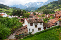 La ocupación en turismo rural para este verano alcanza el 46% y crece cinco puntos respecto a 2019