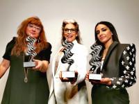 Isabel Coixet, Kiti Mánver e Inma Cuesta, galardonadas en la inauguración del Festival de Cine de Alicante