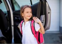 Vuelta al cole: cinco aspectos obligatorios para que los niños viajen de forma segura en el coche