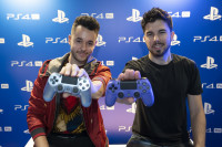 """Hoy se ha presentado """"Top Gamers Academy"""", el primer reality-talent mundial de videojuegos"""