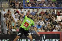 Juan y Bela sufren en Castellón para alcanzar la final de siempre
