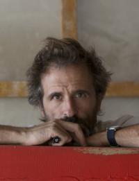 Ramón Enrich, pintor, escultor y amante de la arquitectura