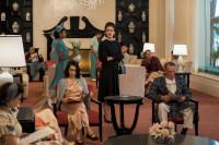 Ratched, la nueva serie de Netflix, ya tiene su tráiler