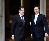 Reino Unido asegura que Rajoy se ha comprometido a